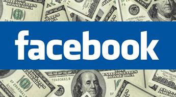 Veja alguma dicas para ganhar dinheiro no Facebook